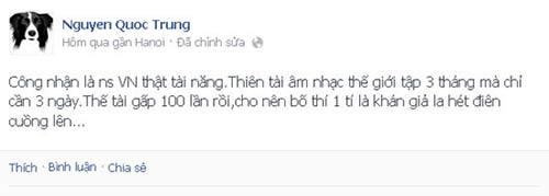 """""""toi khong dien ma chui dong quoc trung"""" - 1"""