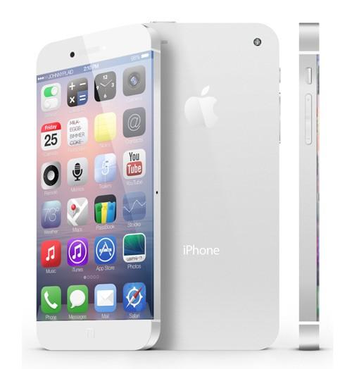 iphone 6 su dung chip a8 bon nhan? - 1