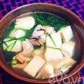 Bếp Eva - Canh hẹ nấu đậu phụ tôm nõn bổ dưỡng
