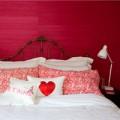 Nhà đẹp - 10 cách trang trí phòng ngủ tươi vui