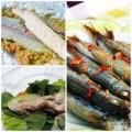 Bếp Eva - 3 món cá nướng thơm lừng