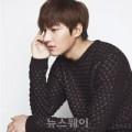 Làng sao - Lee Min Ho nhận 1,6 triệu đô cho một quảng cáo