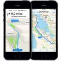 Eva Sành điệu - Apple Maps được nâng cấp mạnh mẽ trong iOS 8