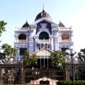 Nhà đẹp - Biệt thự cổ điển đầu tiên ở Hà Nội