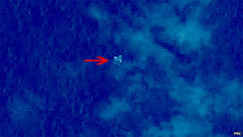 ve tinh tq phat hien 3 vat the nghi cua mh370 - 2