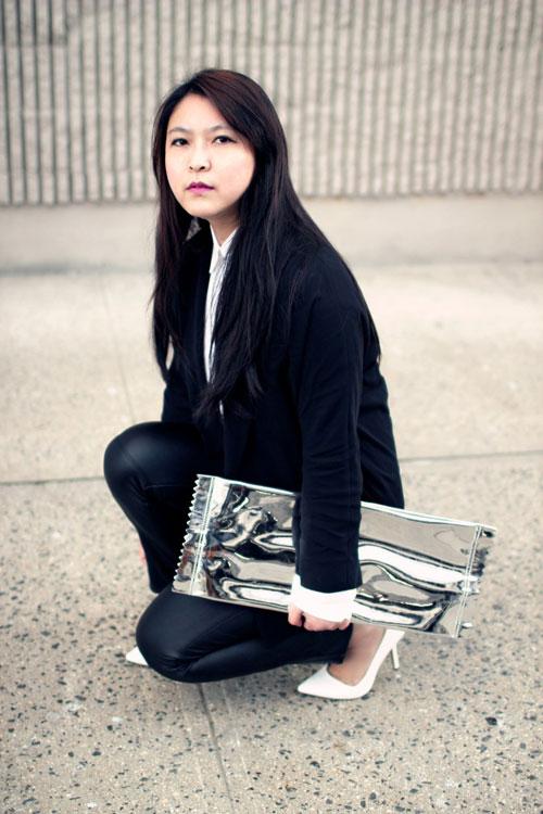 luu huong giang 'choi' phu kien sanh nhu fashionista - 19