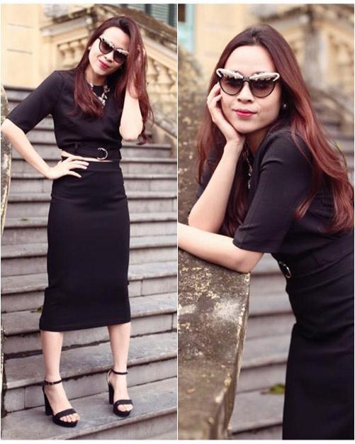 luu huong giang 'choi' phu kien sanh nhu fashionista - 7