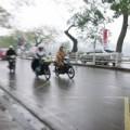 Tin tức - Nam Bộ nắng nóng, Bắc Bộ mưa tăng