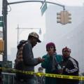 Tin tức - 9 người mất tích, 3 người chết vụ sập nhà ở New York