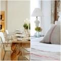 Nhà đẹp - Phối màu trắng vào nội thất hợp phong thủy