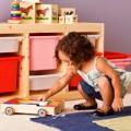 Nhà đẹp - 'Bí kíp' làm sạch và sắp xếp đồ chơi của bé