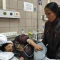 Tin tức - Bé nhỏ nhất trong gia đình ngộ độc nấm đã tử vong