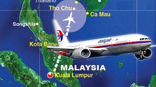 mh370 '2 lan phat tin hieu' sau khi mat tich - 2