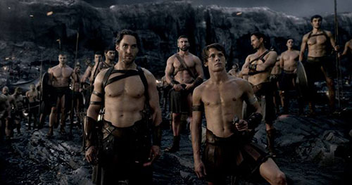 300: rise of an empire - ban anh hung ca hy lap co dai - 4