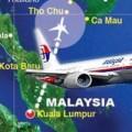 Tin tức - MH370 '2 lần phát tín hiệu' sau khi mất tích