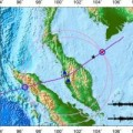 Tin tức - Phát hiện địa chấn dưới đáy biển sau khi MH370 mất tích