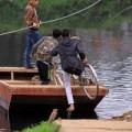 """Tin tức - Người Thủ đô sẽ bị cấm """"đu dây vượt sông""""?"""