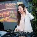 Làng sao - Jennifer Phạm làm nữ DJ xinh đẹp