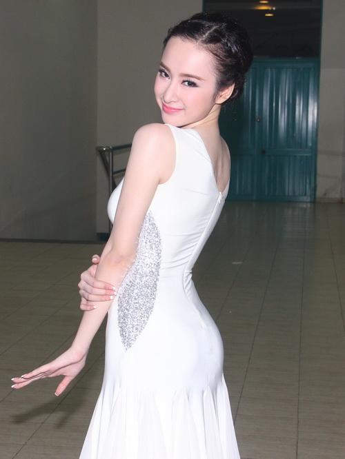 "angela phuong trinh: ""se tham gia bnhv 2015"" - 7"