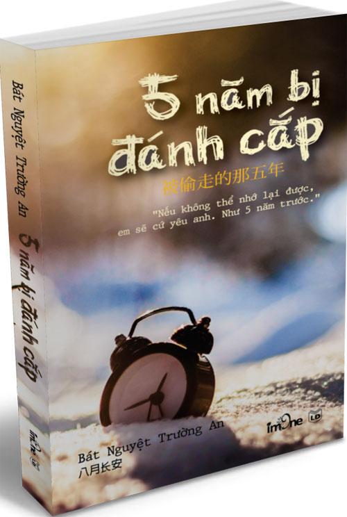 sach goi dau giuong: 5 nam bi danh cap - 1