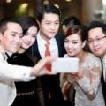 Dàn sao Việt rạng rỡ trên thảm đỏ Cánh Diều Vàng