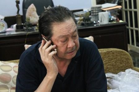 "nsut chanh tin: ""tui nho con lo than chua xong"" - 1"