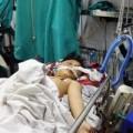 Tin tức - Bố đánh dã man, con 8 tuổi nguy kịch
