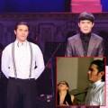 Làng sao - Nathan Lee phản hồi vụ Kasim dọa bỏ thi