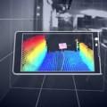 Eva Sành điệu - Điện thoại 3D Google Tango sẽ tích hợp 4 camera
