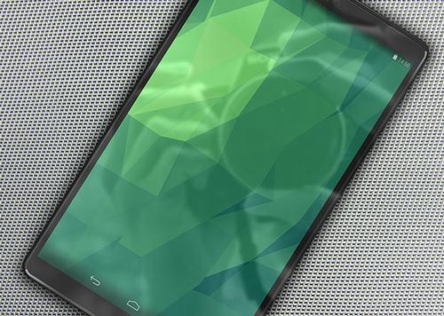 google du dinh ra mat tablet nexus 8,9 inch - 1