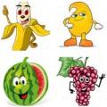 Làm mẹ - Top hoa quả 'cấp cứu' khi trẻ bệnh