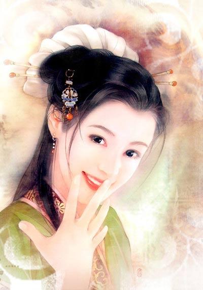 ban chieu, nu su gia co mot khong hai - 1