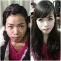 Làm đẹp - Cô dâu Việt và sức mạnh của make-up