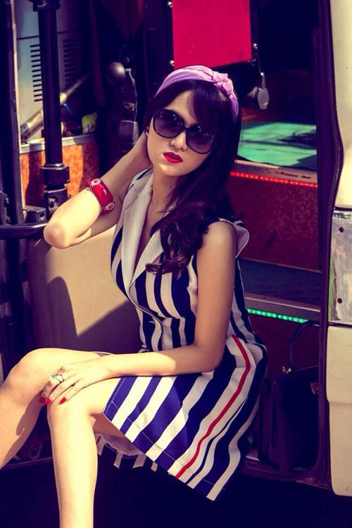 huong giang idol xuong pho diu dang - 11