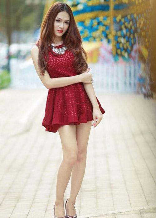 huong giang idol xuong pho diu dang - 7