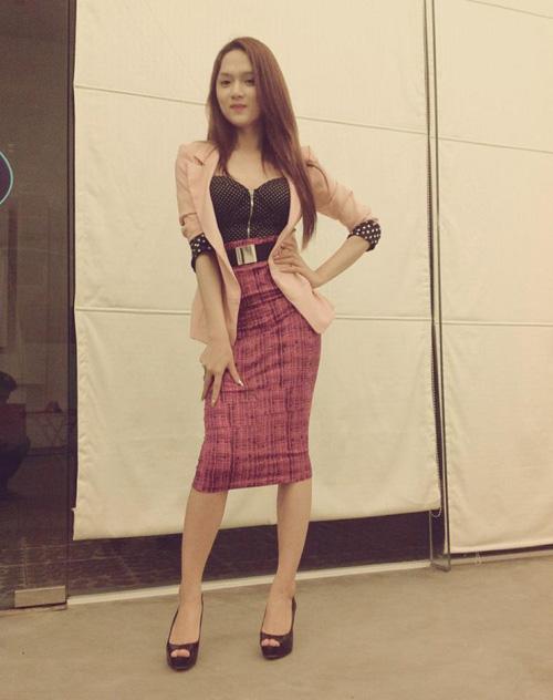 huong giang idol xuong pho diu dang - 6