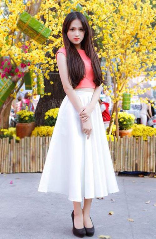 huong giang idol xuong pho diu dang - 15