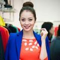 Làng sao - Jennifer Phạm làm Đại sứ du lịch New Zealand