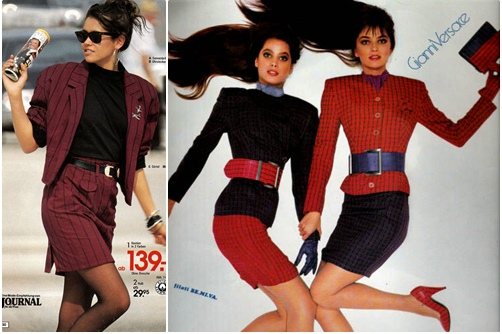 mini skirt, chiec vay cua nu quyen (phan 2) - 14