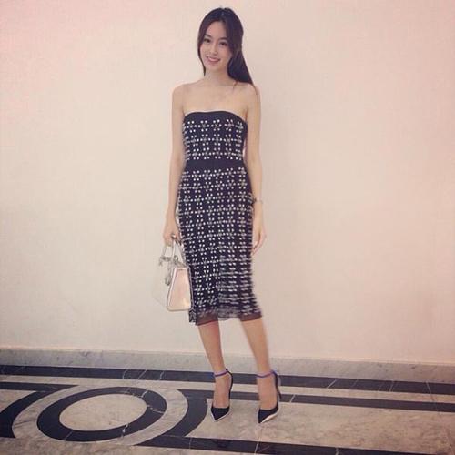 style dang yeu cua my nhan chuyen gioi thai lan - 1