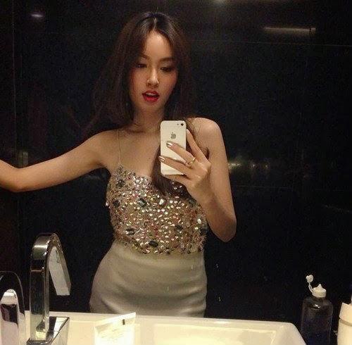 style dang yeu cua my nhan chuyen gioi thai lan - 2