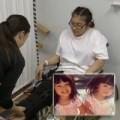 Làm mẹ - Mẹ gốc Việt lấy thân cản xe cứu con