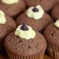 Bếp Eva - Công thức làm cupcake sô cô la dễ dàng