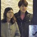 """Làng sao - Woo Bin """"ngoại tình"""" với vận động viên 17 tuổi"""