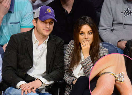 mila kunis mang song thai voi ashton kutcher - 3