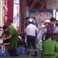 Tin tức - Giết người tại trung tâm TPHCM