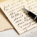 Eva Yêu - Cảm động với bức thư gửi vợ quá cố