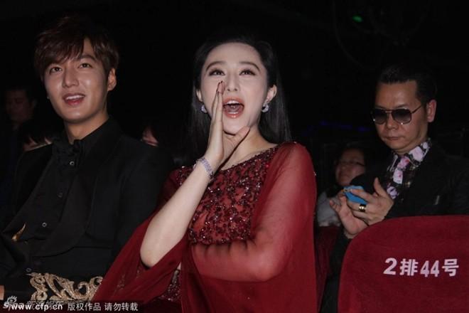 lee min ho, bang pham than mat chon hau truong - 3
