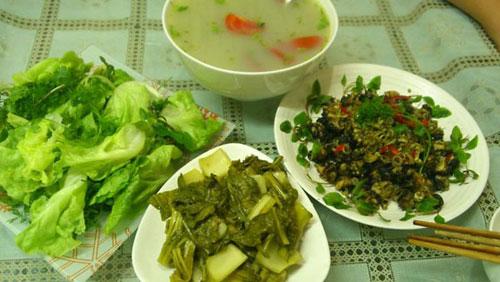 tang huyet ap co soi than - an the nao? - 1