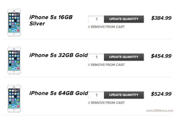 iphone 5s gia ha con 8 trieu dong tai my - 1